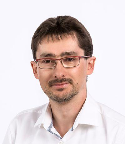 Ing. Aleš Rychetský
