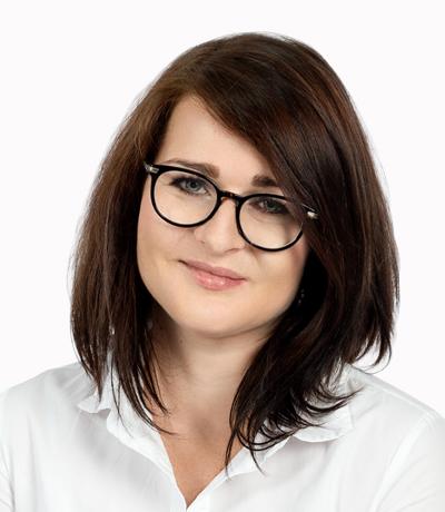 Mgr. Aneta Filipová