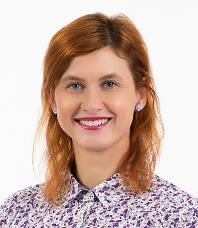 Mgr. Kristýna Nováková