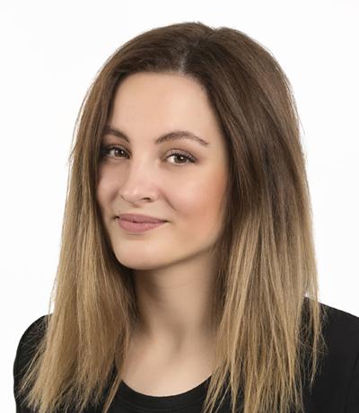 Bc. Denisa Kruntorádová
